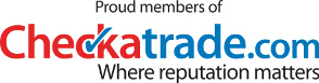 Check-a-trade registered shows outstanding customer satisfaction