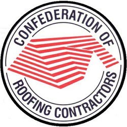 Member of the Confederation of Roofing Contractors